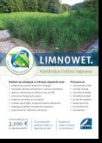 Letak Limnowet